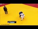 2014 World Championships Chelyabinsk (-52kg Repechage) HASHIMOTO Yuki (JPN) - BERMOY ACOSTA Yanet (CUB)