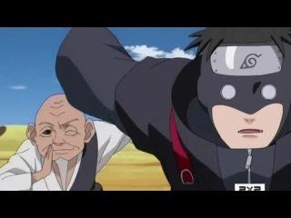 Naruto Shippuuden / Наруто Ураганные Хроники, 316 Серия (2x2).