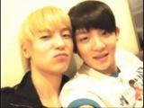 Teen Top Couple ( Ricky + L.Joe = RickJoe )