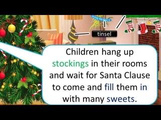 Как празднуют Рождество в Британии