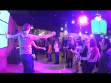 Danza Kuduro флэшмоб с гостями SalsaClub - танцевальный гимн вечера.