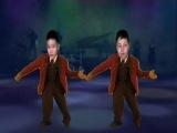 танцуем под Рея Чарльза