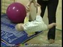Динамическая гимнастика для малышей до года (01)
