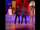 Мурат танцы со звездами 4 ноября 2014 урок 2)