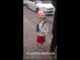 [s.kayfovye l C.К ] ничего необычного, просто собака идет в школу