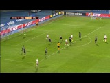 Dinamo (Z) - Salzburg 1-5, highlights, 06.11.2014. HD