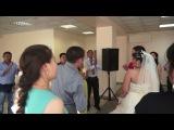 Свадьба Жанар и Серика!!