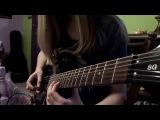 Электро+Басс гитары Silent Hill 2