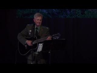Калинкин Михаил Концерт в 'Гнездe глухаря 11 апреля 2014 года