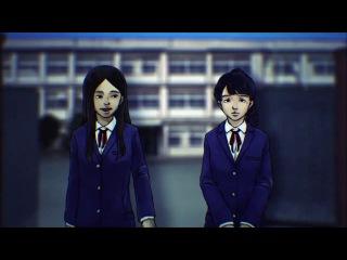 Театр тьмы / yami shibai: japanese ghost stories - 2 сезон 5 серия (озвучка) [evgen1901]