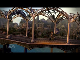 Lord of the Rings: The Battle for Middle-earth 2 HD Trailer
