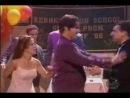 Амер.телепередача Saturday Night Live: Джим Керри «What Is Love» (пародия на фильм «Ночь в Роксбери»)