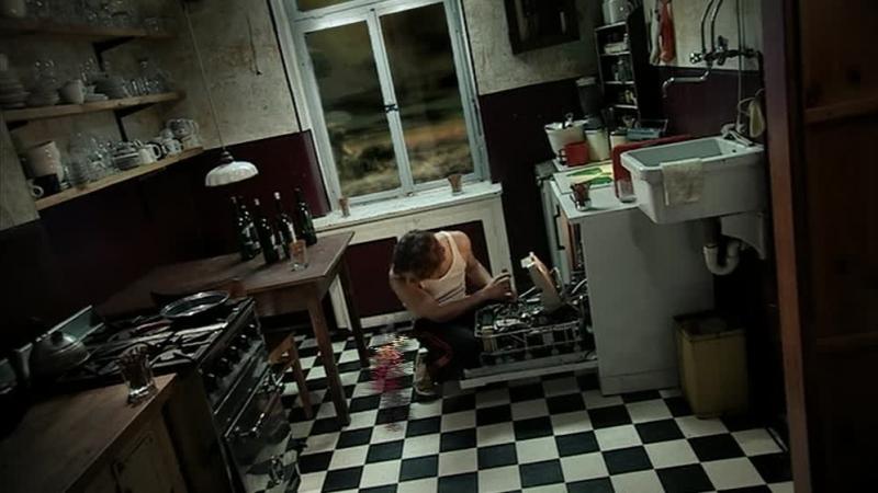Ийон Тихий: Космический пилот - Ijon Tichy: Raumpilot s01e05 [2007] сезон 1 серия 5
