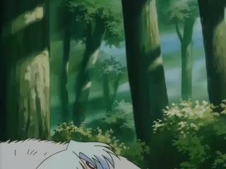 Inuyasha _ Инуяша - 1 Сезон 35 Серия (Озвучка Persona99)
