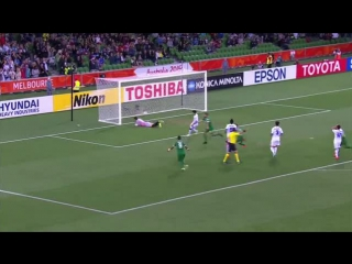 Uzbekistan vs Saudi Arabia- AFC Asian Cup Australia 2015 (Match 19)