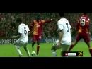 Galatasaray VS Real Madrid 3-2