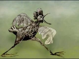 Гном из Картинок с выставки М.П.Мусоргского