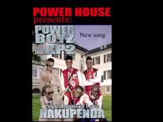 Power Boyz feat. KP2 - Nakupenda (song) .mp4 - YouTube