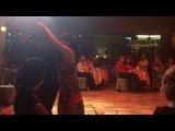 O. Pugliese, танго Recuerdo (Воспоминание) Елена Домашевская, Тимофей Борисов. Арт-кафе