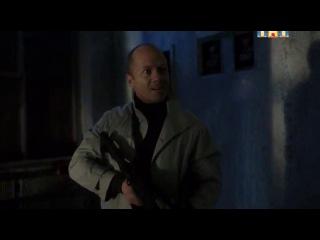 Чернобыль.Зона отчуждения.серия 8|Конец 1 Сезона