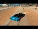 Drift-SAMP Elegy