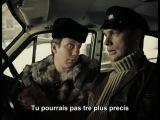 Джентльмены удачи на французском/LES GENTILHOMMES DE LA CHANCE