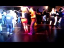 Jorge Contreras & Tanja La Alemana BACHATA Day in ITALY-Promise By Romeo & Usher