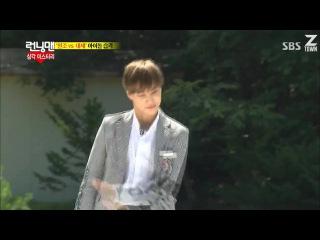Sehun EXO Running man Ep 209