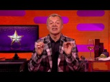 12.05 - Michael Keaton, Victoria Wood, Jamie Oliver, Ian McKellen, (One Direction)