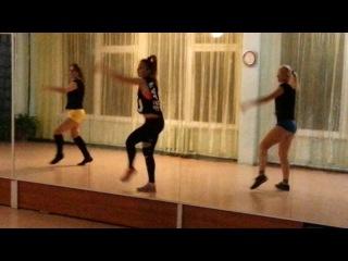 Зумба (тренировка) - Танцевальный квартал