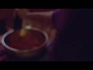 виброакустический массаж тибетскими чашами