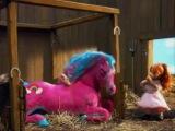 Робоцып: Лошадка
