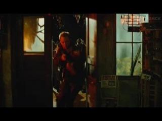 Планета страха / Planet Terror (2007) [Trailer №2  RUS]