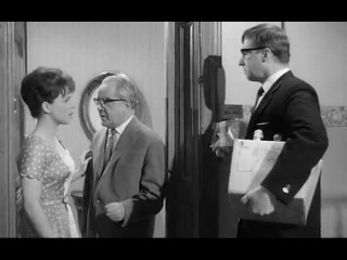 Der Musterknabe (1963) Deutsch