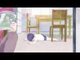 Ao Haru Ride / Неудержимая Юность 9 Серия (Soderling, Midori)