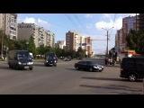 Путин В.В. едет на Чемпионат мира по дзюдо 2014. Челябинск.