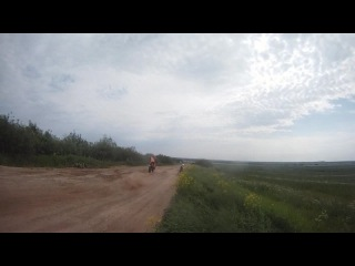 Ktm 950 adventure ride