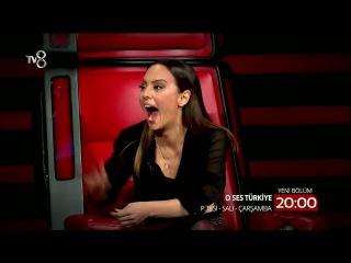 O Ses Türkiye 4.Sezon 34.Bölüm Tanıtımı