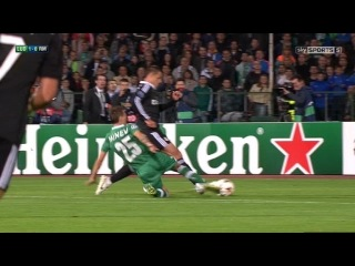 UEFA Champions League 2013 2014 Matchday 2 Highlights 01 10 2014 Sky Sports 5
