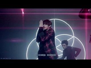 [RUS SUB] VIXX - Error [Official Music Video]