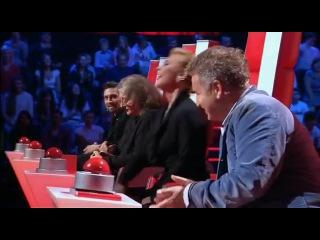 Пелагея) Победный танец морских котиков :DD