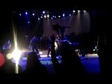 Lacrimosa - I lost my star in Krasnodar (live in Omsk 16/10/2014)