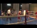 Бокс-Антонов Артем 3