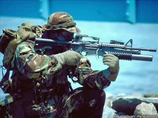 Navy SEAL Cadence - How D'ya earn your livin