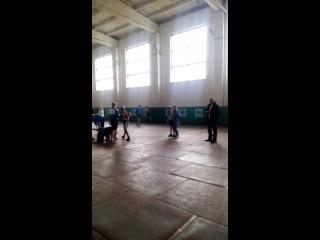 змагання в м. Костопіль