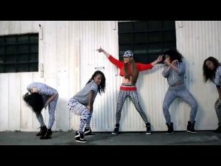 Jennifer Lopez Iggy Azalea Nicki Minaj FT Pitbull Booty OFFICIAL MUSIC VIDEO HD