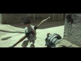 Второй трейлер фильма «Американский снайпер»