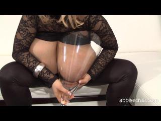 AbbiSecraa.com: Abbi Secraa (aka Nelli Roono) - Abbi's sexiness (2014) HD