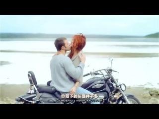 Небо-Самолеты (Director--39s Cut) 中俄字幕(啰哩C罗制)-Maksim-HD
