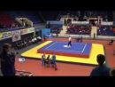 FINALA cat 60kg juniori Alipashaev Alimpashaev Rus vs Oleksandr Yudin Ucr 2